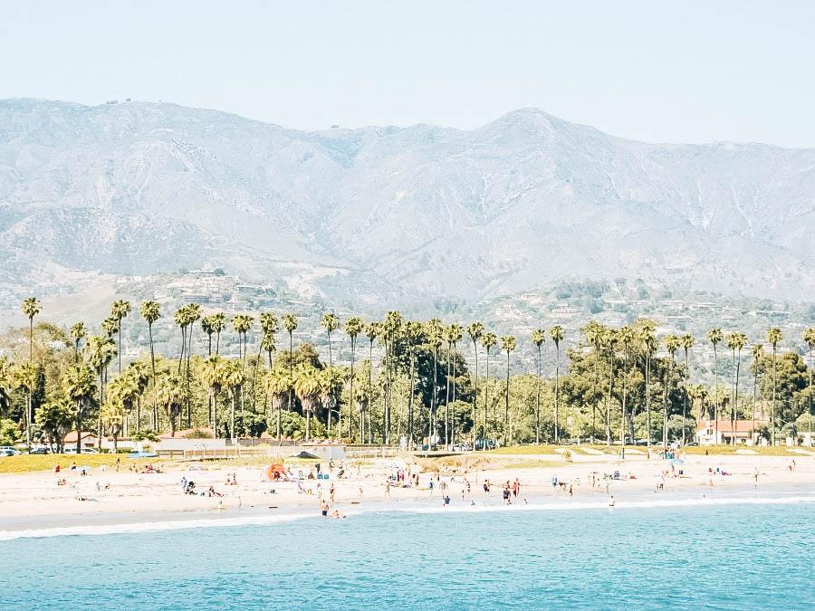 Have a Weekend Getaway in Santa Barbara