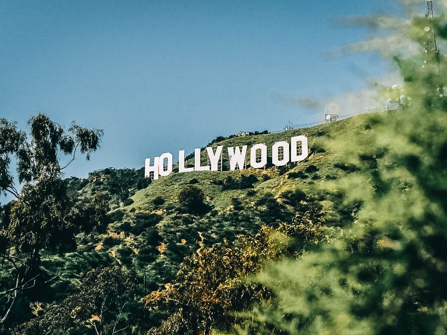 Hike The Hollywood Sign