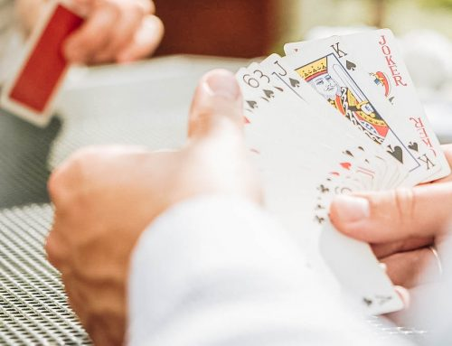 Card Game Bucket List: 100+ Fun Ones to Play with Family & Friends