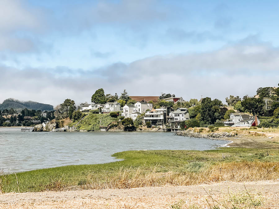 Things to do in California: The Tiburon Historical Walk