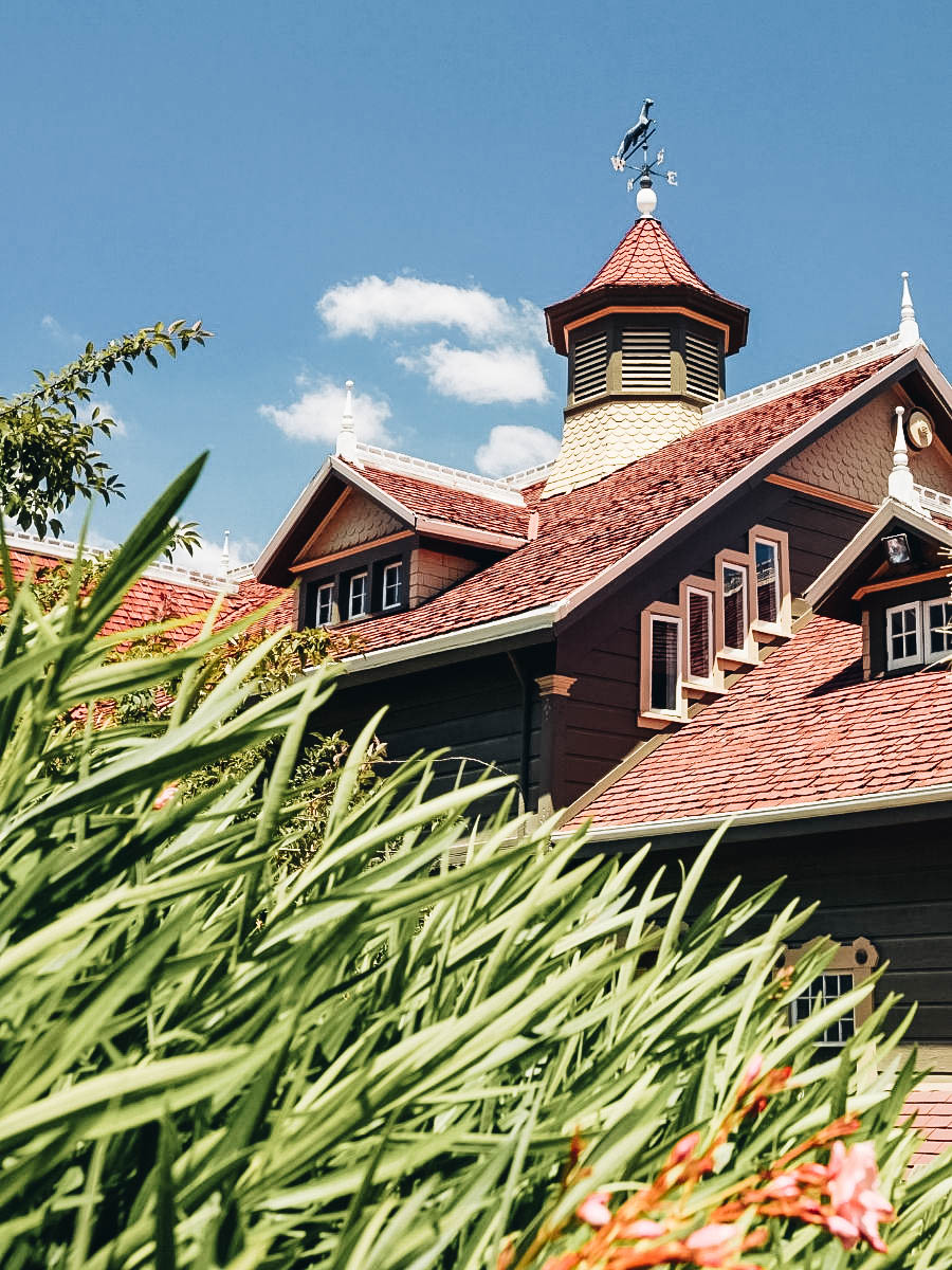 Visit Winchester Mystery House