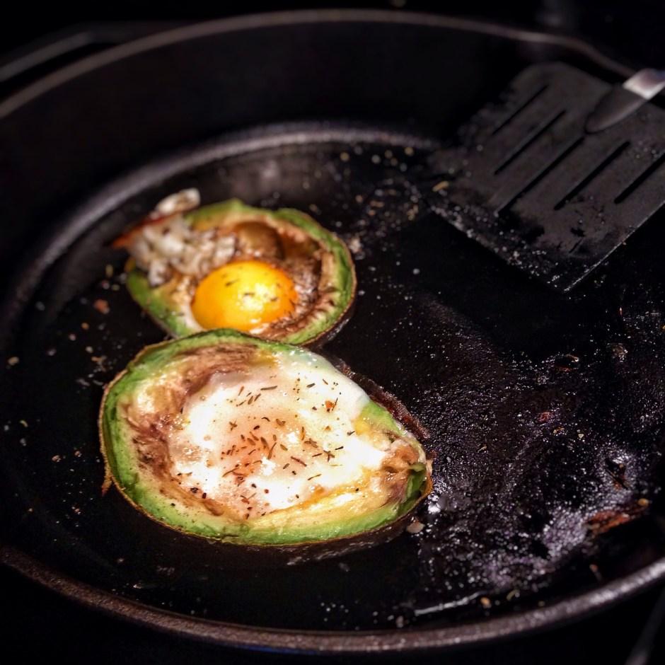 eggs, 10 ways changed diet