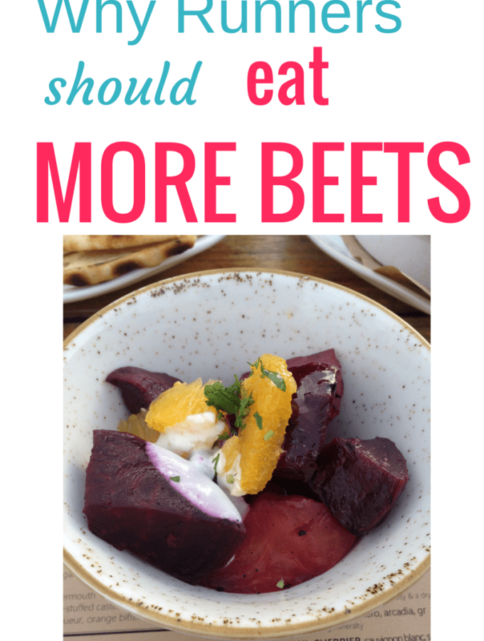 Why Runners Should Eat More Beets + 15 Recipes