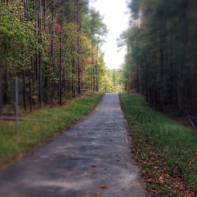 chapel hill trail
