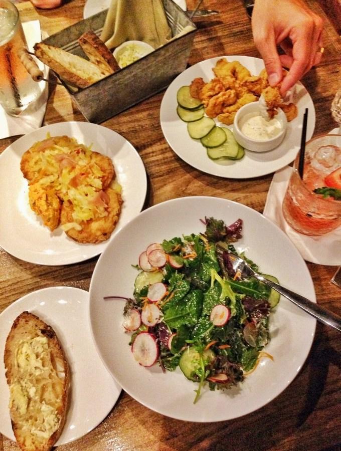Charlotte Restaurant Spotlight: 204 North