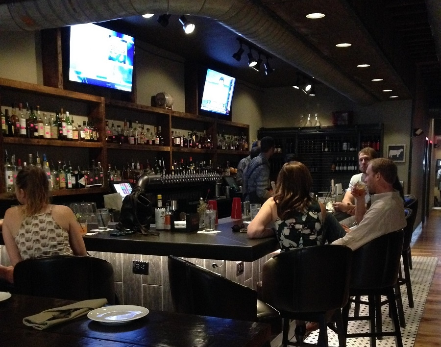 204 north bar