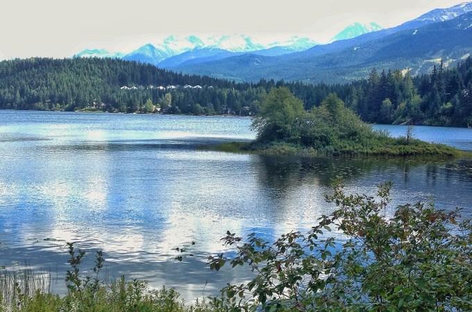 Vancouver Recap: Weekend in Whistler (Part 1)