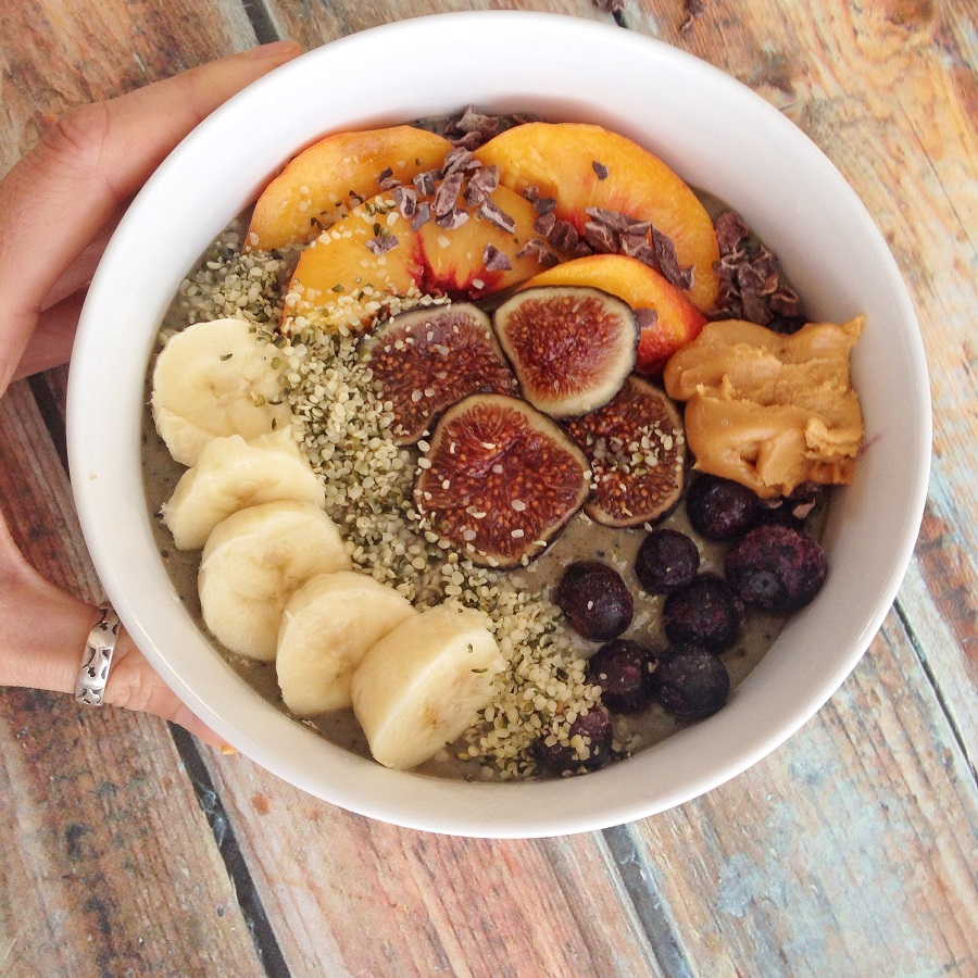 Best Recovery Foods After Long Run