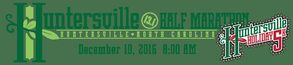 Huntersville Half Marathon