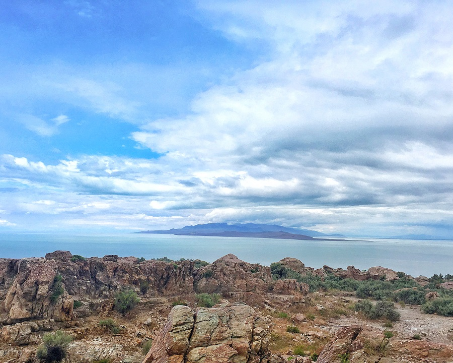 Salt Lake Travel Guide