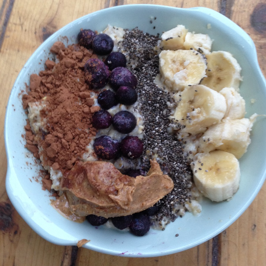 How Nutrition Helps with Running Recovery