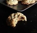 Nut Cookies