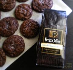 Ahhh...Peet's.