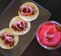 Barbacoa & Cebollas en Escabeche