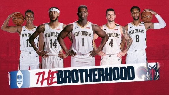 New Orleans Pelicans Major changes to make