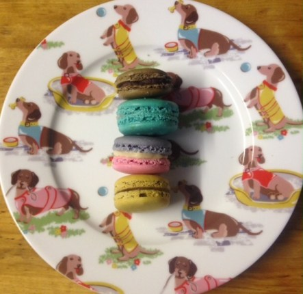 Cath Kidston Plate