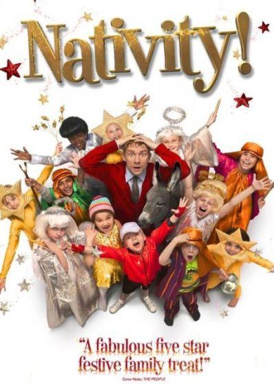 Family Christmas Films
