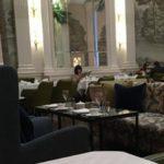 Afternoon Tea Adventures; The Balmoral Hotel, Edinburgh