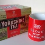 Tea Adventures: Tea In A Crisis