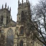 Spring Visit To York
