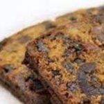 Christmas Food; Last Minute Christmas Cake