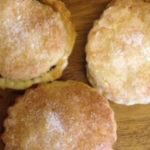 Christmas Food; Homemade Mince Pies