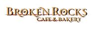 Broken Rocks Cafe and Bakery Logo