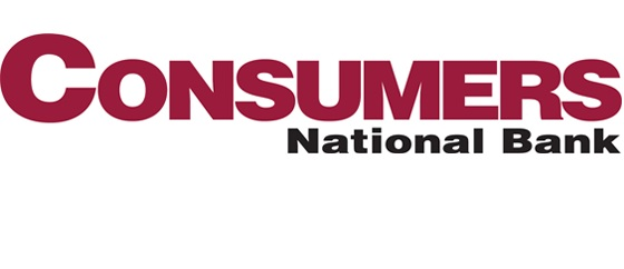 Consumers Bank Logo