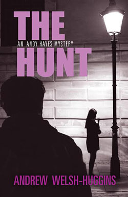 book cover - The Hunt