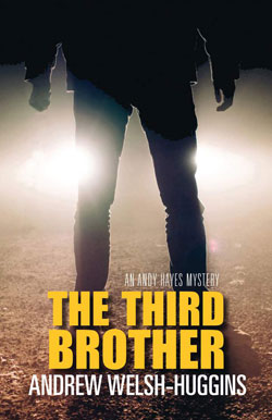 book cover The Third Brother