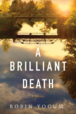 book cover A Brilliant Death