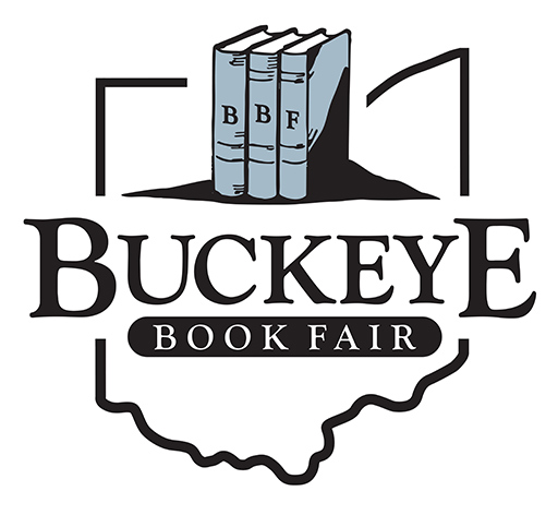 Buckeye Book Fair has a new website and a new logo!