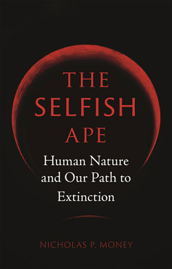 book cover The Selfish Ape