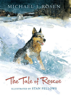 book cover A Tale of Rescue