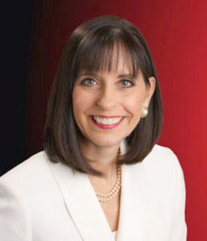 headshot Maureen Zappala