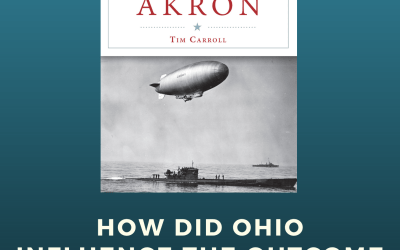 How Did Ohio Influence the Outcome of WWII? | Ohio Book Talks