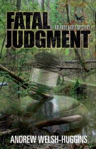 Cover of Fatal Judgment