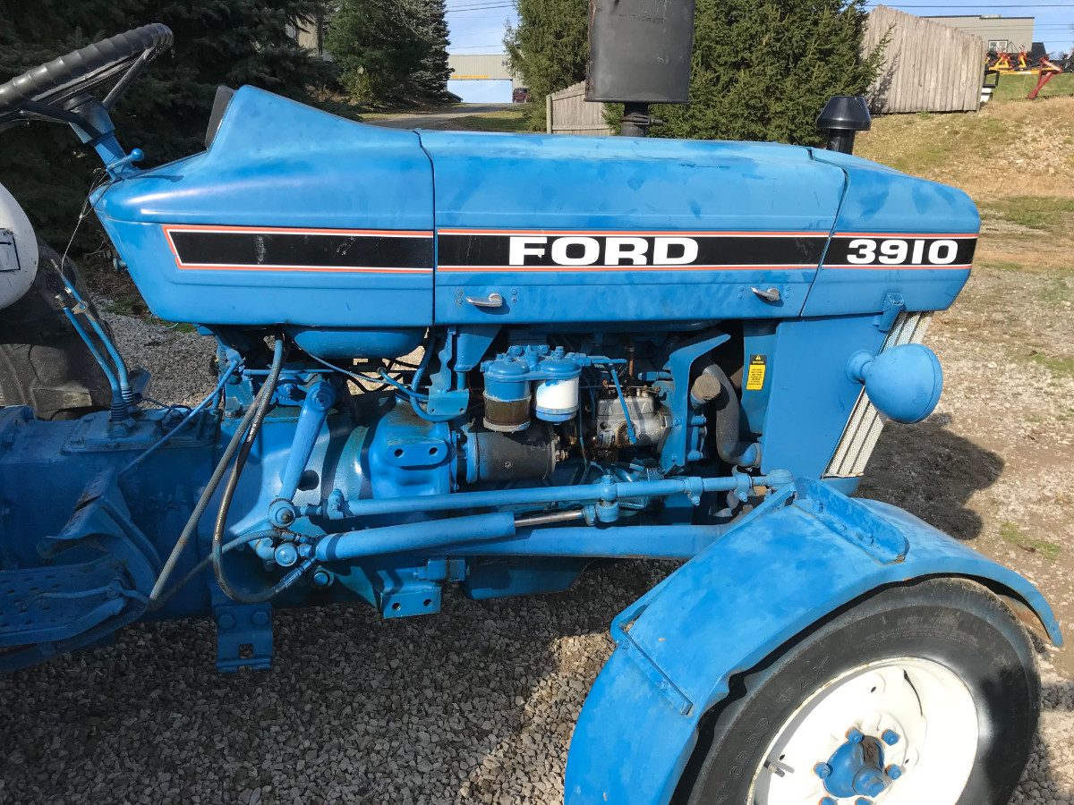 3910 Ford