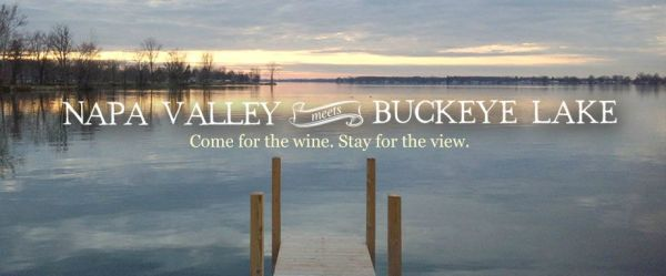 Napa Valley Meets Buckeye Lake