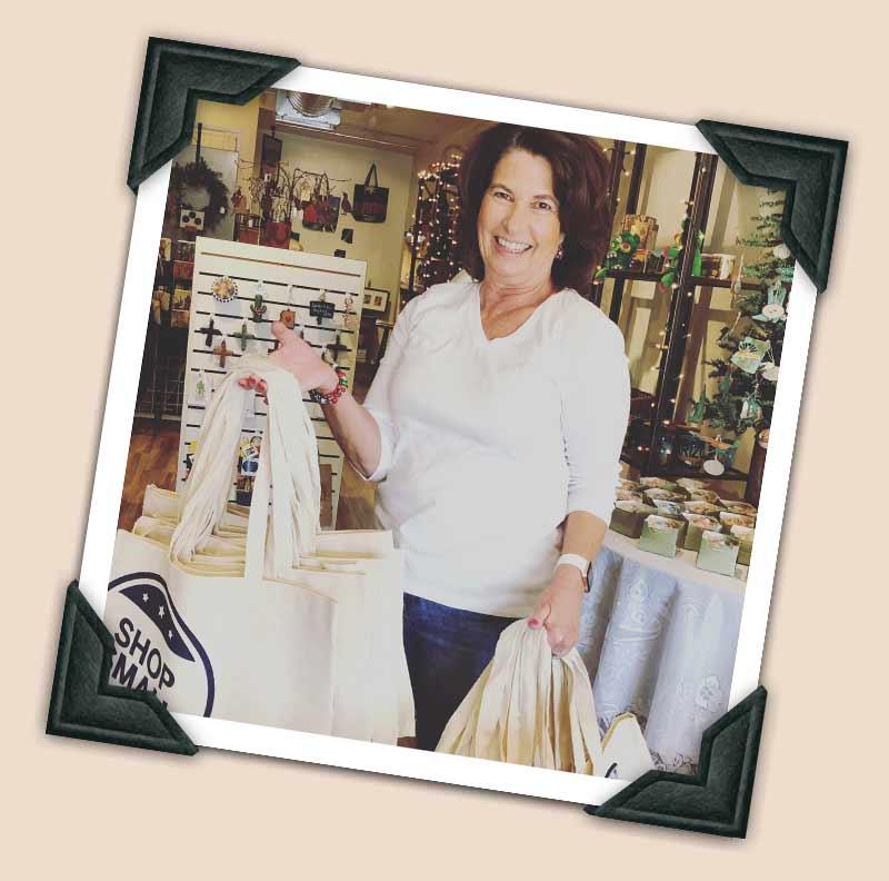 Christy McAchran, Buckeye Main Street Board Member