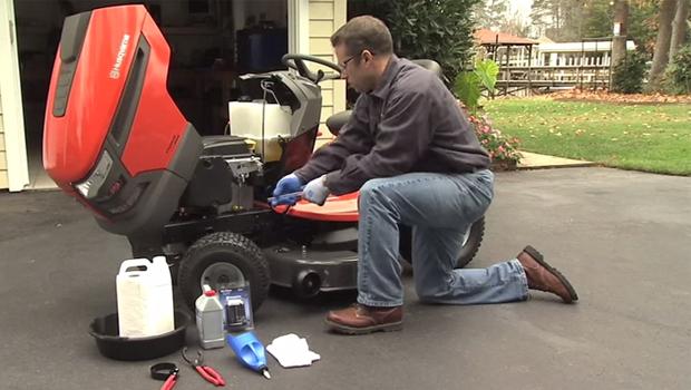 Lawn Mower Tune Ups and Repairs