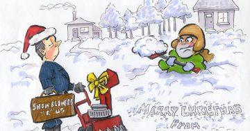 Winter Service Specials