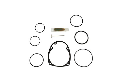 Hitachi NV65AH Nailer Genuine OEM O-Ring Parts Kit # 18012
