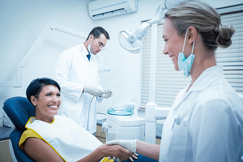 The Types of Procedures You Can Expect a General Dentist to Perform