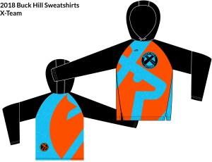X-Team Sweatshirt