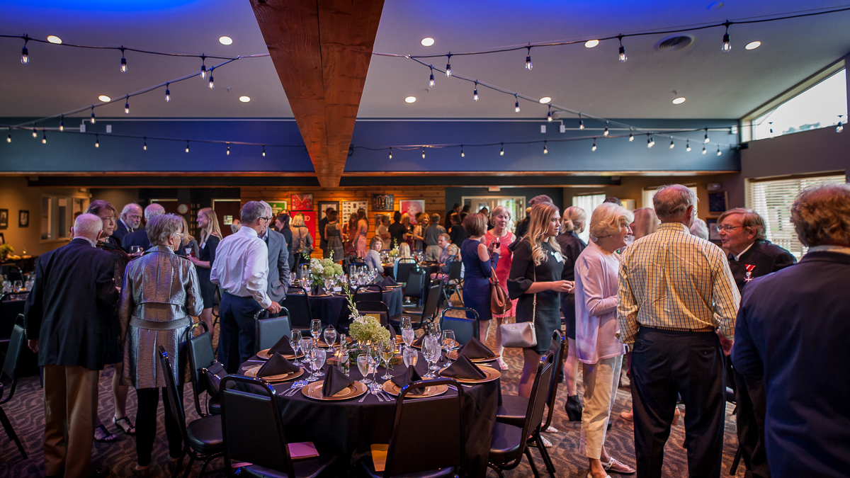 Buck Hill Catering and Events