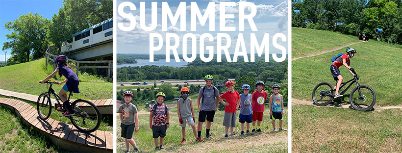 Summer Programs at Buck Hill
