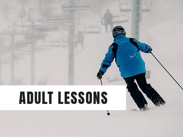 Adult-Lessons