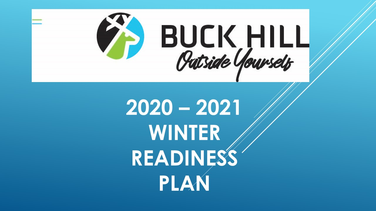 Buck Hill COVID-19 Policy Slide 1