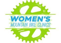 Buck Hill Women's MTB Clinic Logo